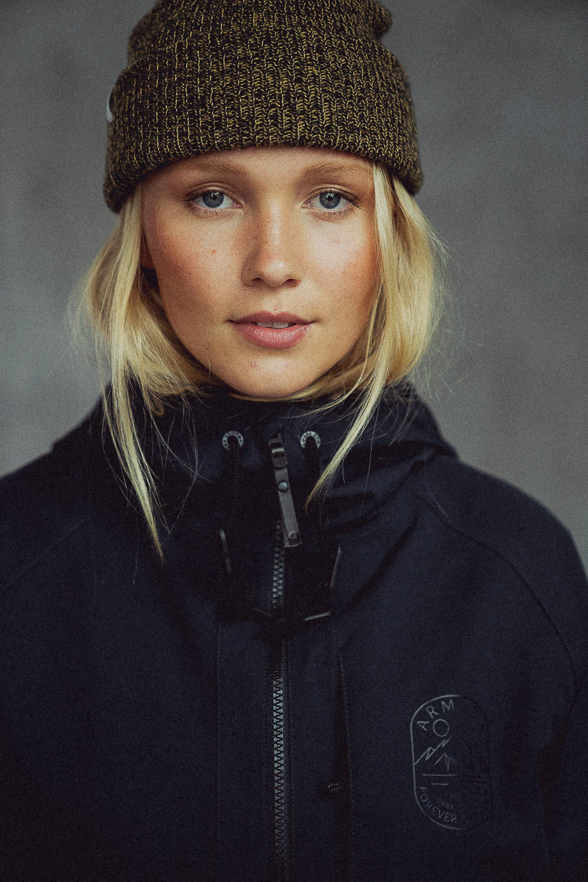 Armada Ski Lookbook 2020 – Sport & Lifestyle – Christel Thoresen – Hair and Make-Up Artist