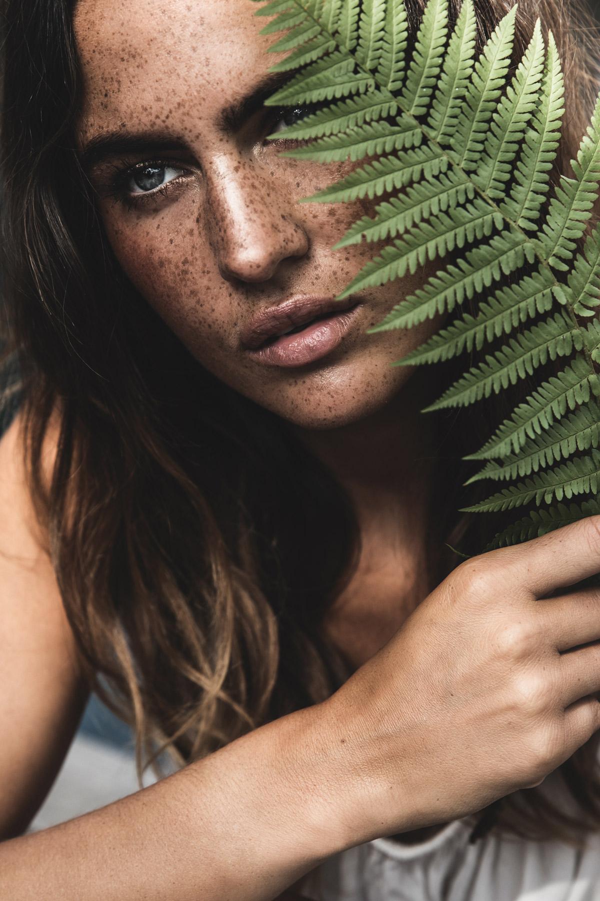 Adam und Eva – Beauty / Commercial – Christel Thoresen – Hair and Make-Up Artist